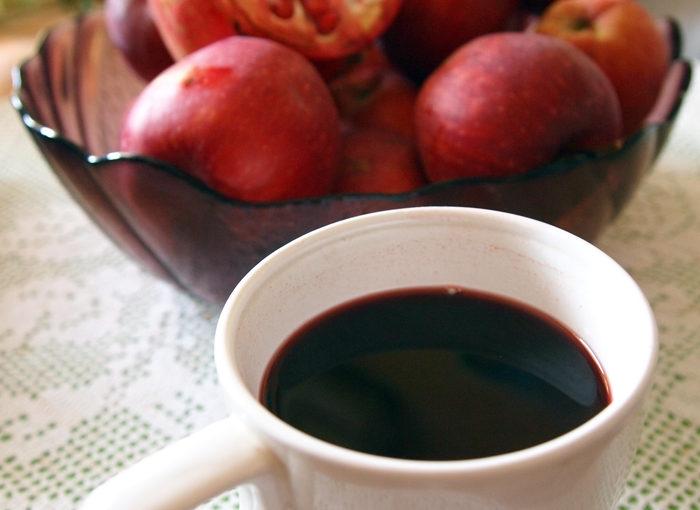 Греяно вино или вино с подправки – Glögg